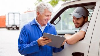 Νέες εξετάσεις για επαγγελματίες οδηγούς