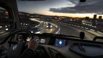 Volvo Trucks: Νέο σύστημα πολυμέσων
