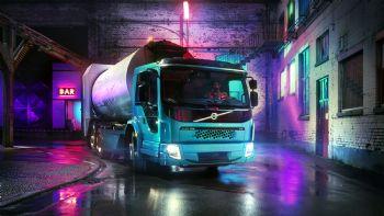 Ηλεκτρικά φορτηγά από τη Volvo στις ΗΠΑ