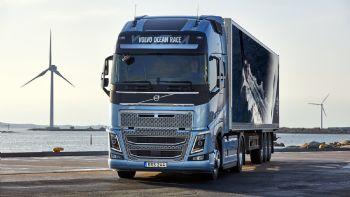 Νέα επετειακή έκδοση του Volvo FH