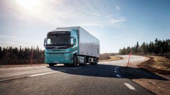 Νέα γκάμα ηλεκτρικών φορτηγών από τη Volvo (+video)