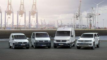 Σημαντική αύξηση πωλήσεων για VW