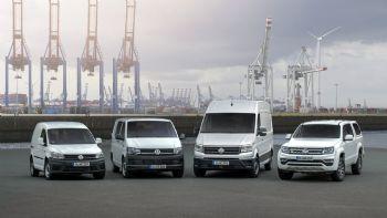 Αύξηση στις πωλήσεις της VW
