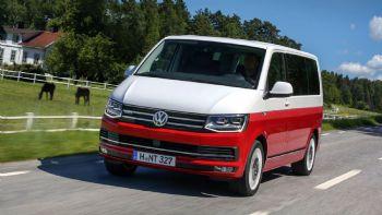 Λανσάρεται το νέο VW Amarok
