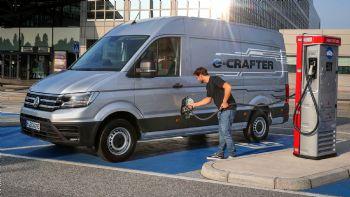 O Όμιλος VW επενδύει στην ηλεκτροκίνηση (+vid)