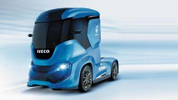 Παράθυρο στο μέλλον από την Iveco