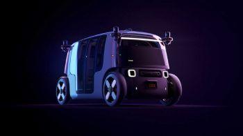 ΖΟΟΧ: Το 1ο αυτόνομο Taxi! (+vid)