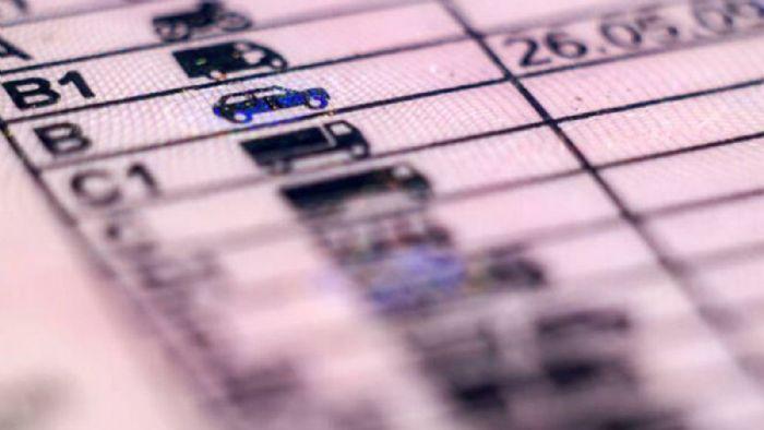 Αντικατάσταση ηλεκτρονικής άδειας οδήγησης (+ vid)