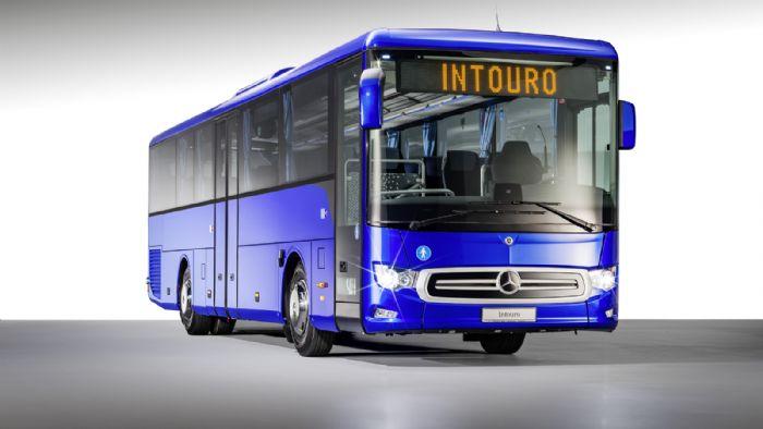 Πρεμιέρα για το ABA 5 στο Daimler Buses