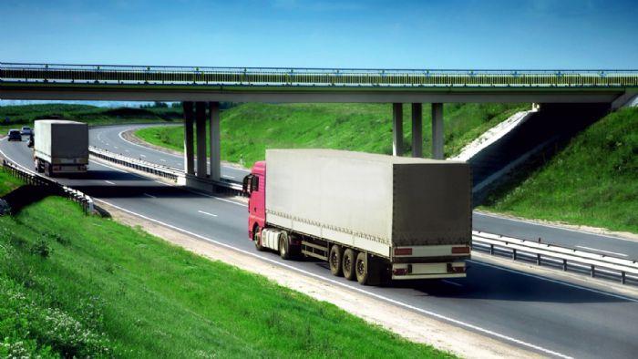 Εφαρμόστε τους νέους κανόνες για τις οδικές μεταφορές