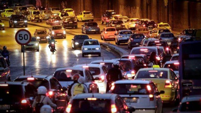Για την παράταση των τελών κυκλοφορίας του 2021