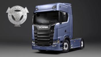 Top quality service Scania !